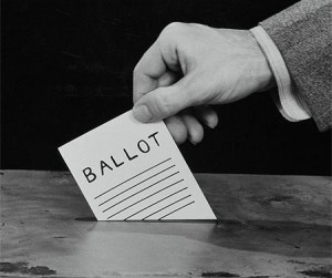 How the Fair Elections Act affects youth: an opinion piece