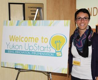 Yukon UpStarts Conference inspires young entrepreneurs