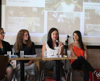 BYTE ConneX generates evocative conversation for Sexualized Assault Prevention Month