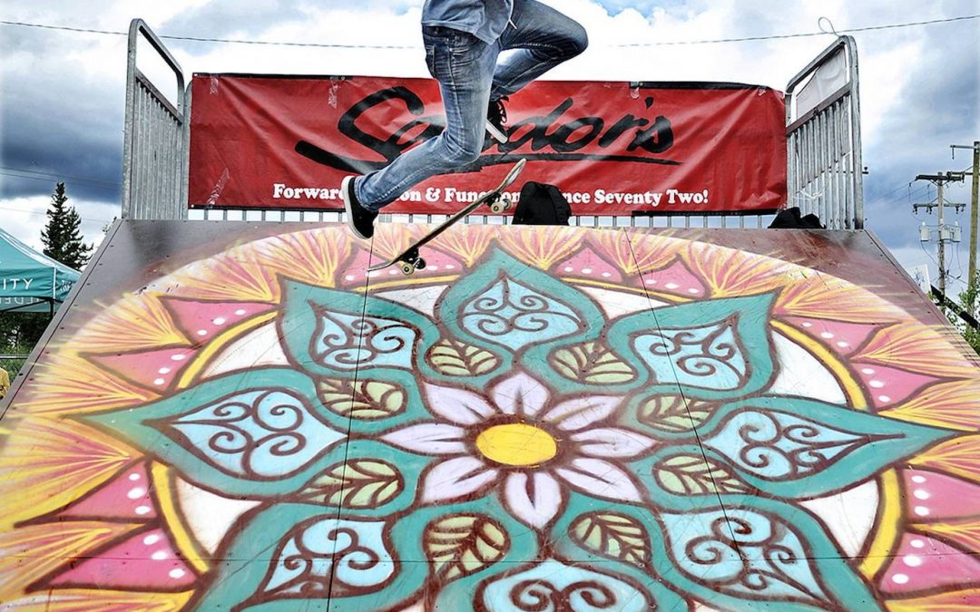 Canada Day Skate Comp 2017 Roundup!