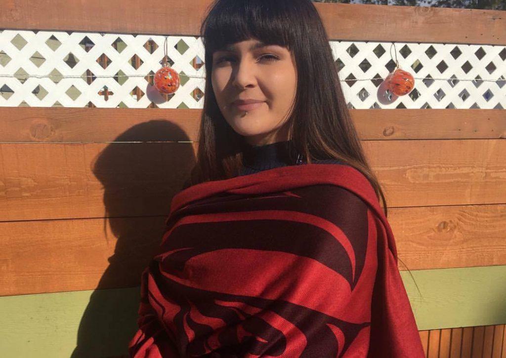 Yukon Youth Spotlight: Teagyn Vallevand