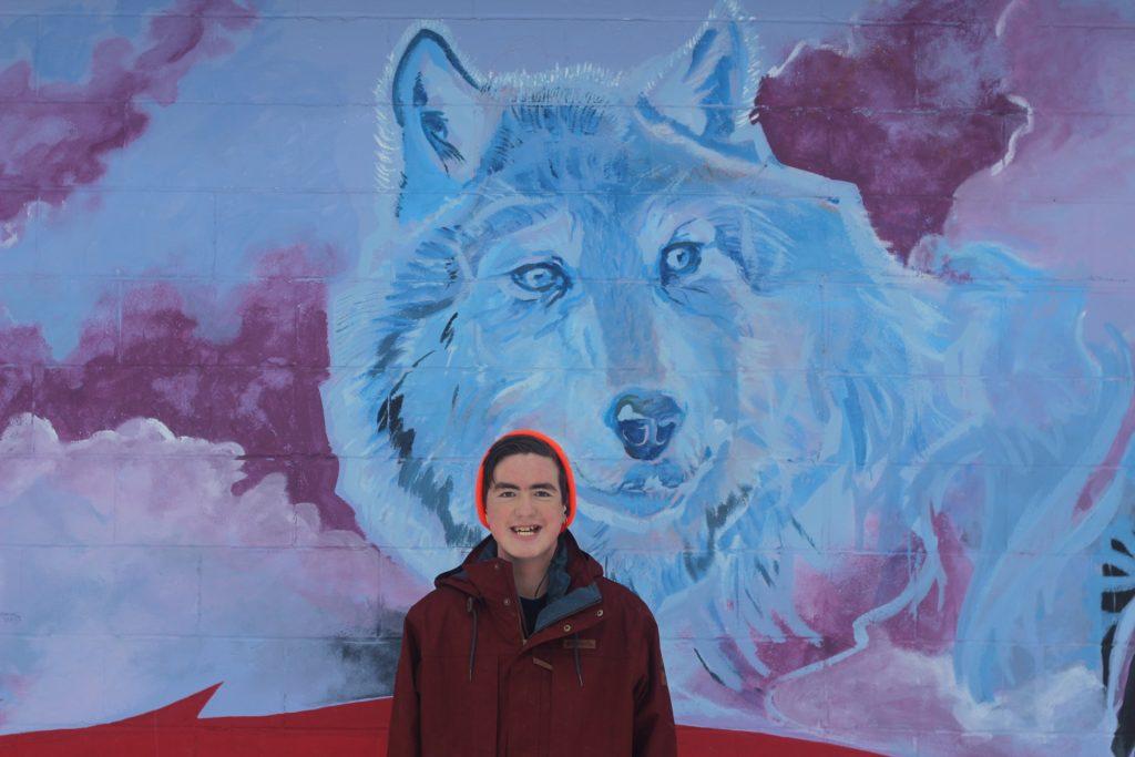 Yukon Youth Spotlight: Josiah Jakesta