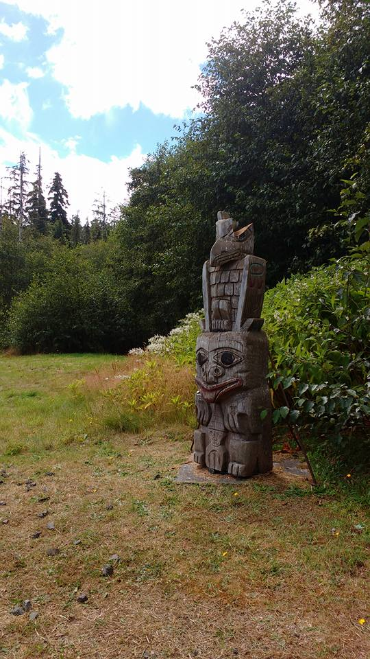 48fc870a8 My journey to finding my culture happened later in life. While growing up I  always knew that I was Haida, but it was not a huge part of my identity.